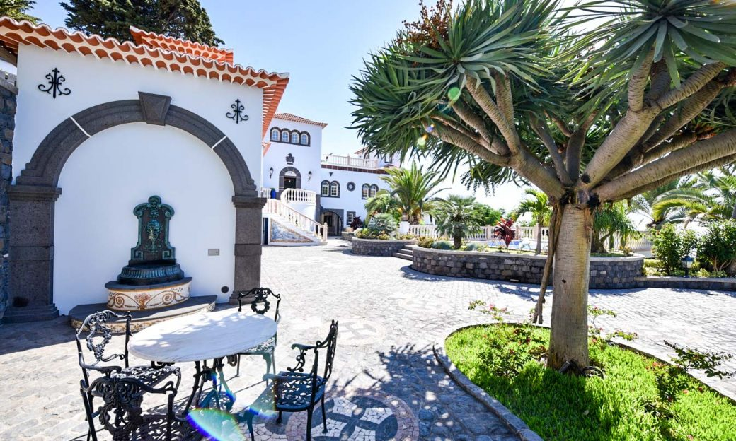 Madeira Quinta da Paz