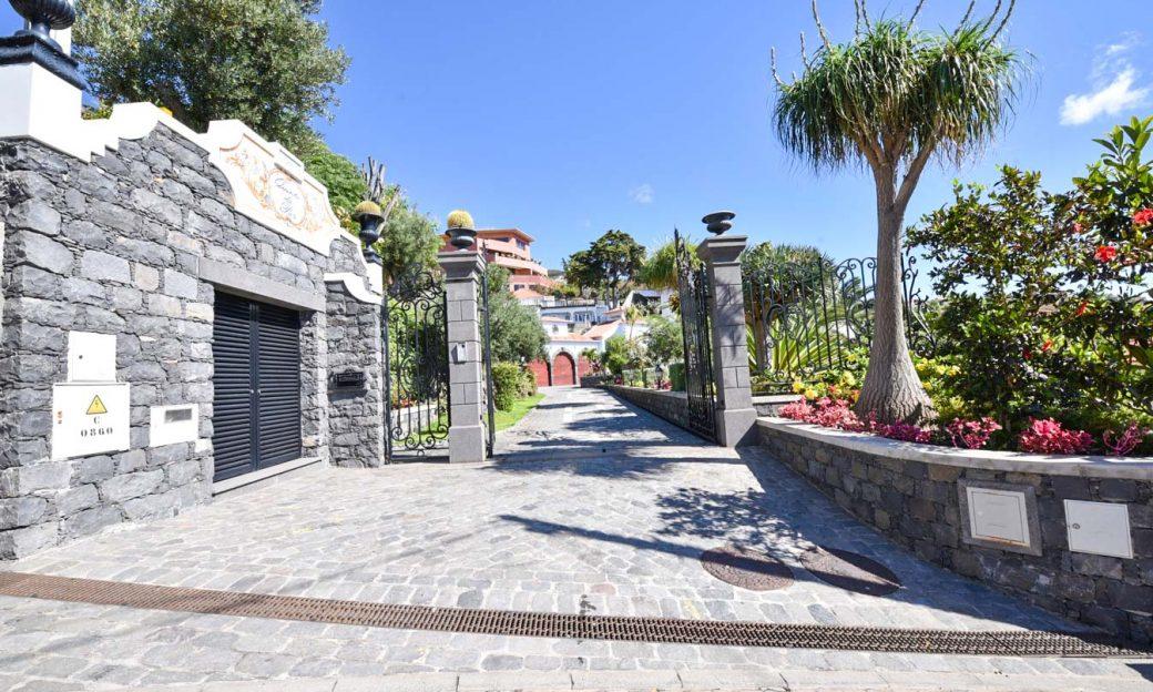 Quinta da Paz Madeira