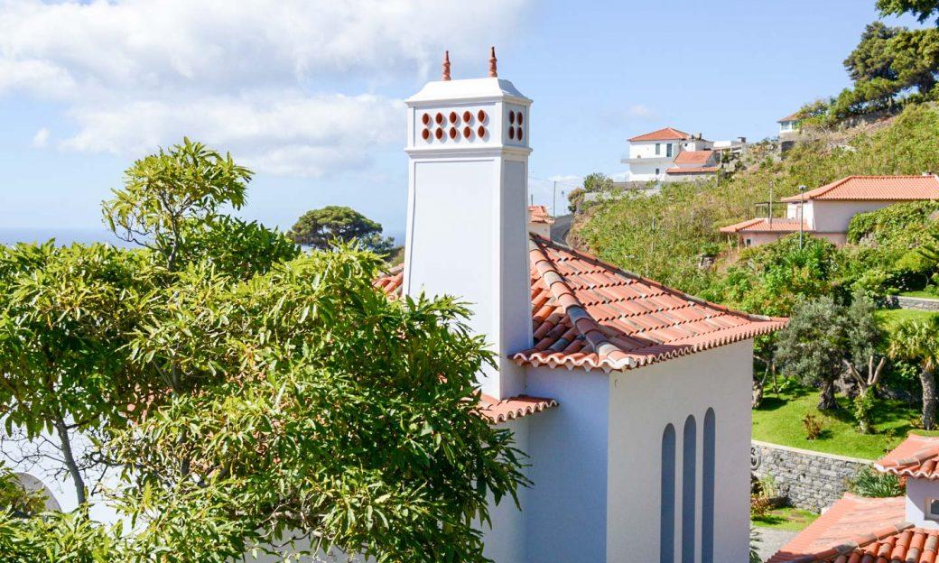 Madeira Quinta